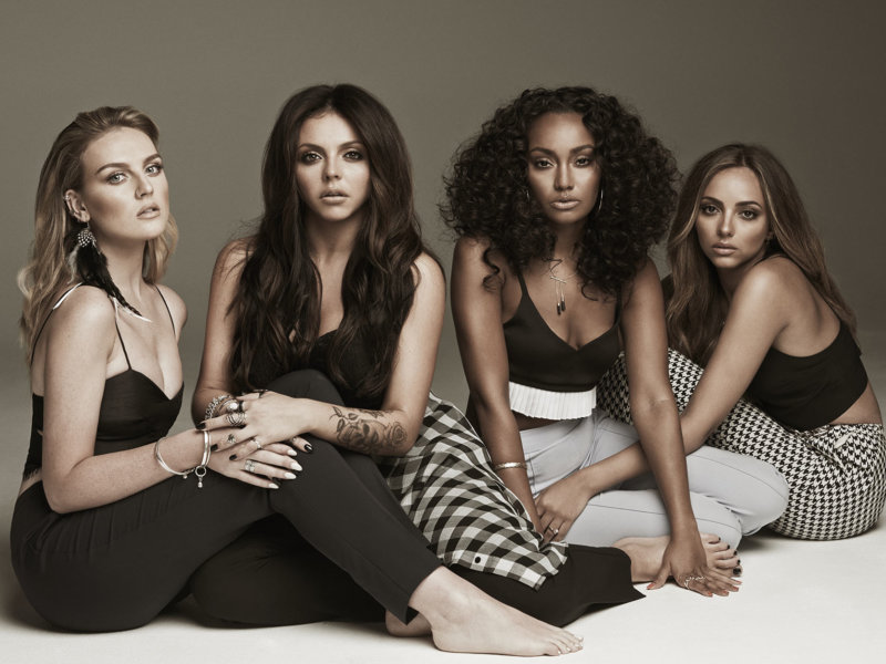 Little Mix Promopicture
