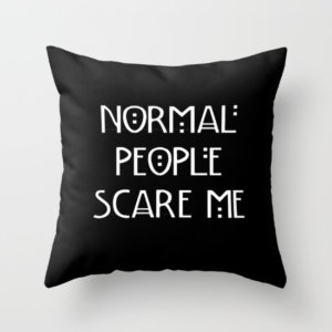 normal-people-scare-me-wdc-pillows